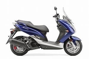 Yamaha SMAX   Motor Scooter Guide