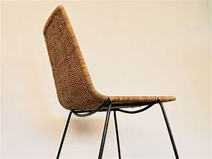 Chaise En Rotin Ikea : moderne chaise design avec chaise en osier ikea fauteuil bureau lepolyglotte ~ Teatrodelosmanantiales.com Idées de Décoration