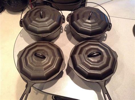 nuydea sounds   idea   dutch oven  skillet  united kingdom company circa