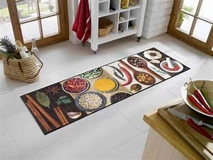 Schmutzfangmatte Wash Dry : wash dry k chenteppich hot spices waschbarer teppich ~ Whattoseeinmadrid.com Haus und Dekorationen