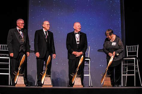 Centennial gala reunites Apollo 13 crew | Lonetreevoice.net