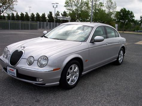 coolest 2003 jaguar s type 2003 jaguar s type 4dr sdn v6 automatic inventory
