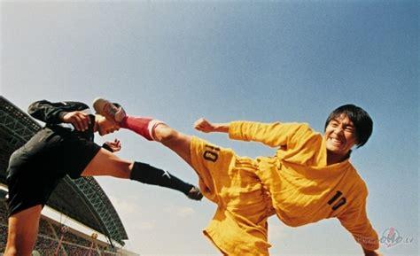 Šaolinas futbols (Shaolin Soccer) | Filmas oHo.lv