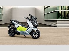 C evolution BMW Motorrad