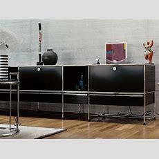 Usm Haller Credenza For Living Room Modulares Sideboard By