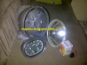 Jual Batok Lampu Cb Honda Dream