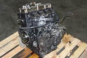 Kawasaki Zx12r Engine