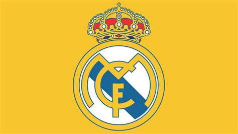 real madrid logo tous les logos