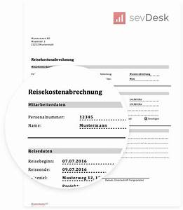 Abrechnung Auf Englisch : reisekostenabrechnung vorlage gratis word download ~ Themetempest.com Abrechnung