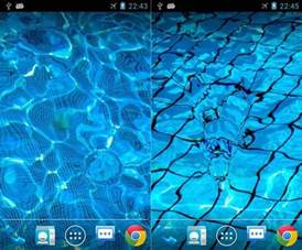live wallpapers for android android live wallpaper vidur net