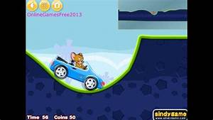 Tom And Jerry Car Games Online To Play For Free ...