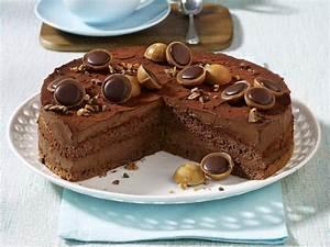 Leckere Einfache Torten : toffifee torte 3 8 5 ~ Orissabook.com Haus und Dekorationen