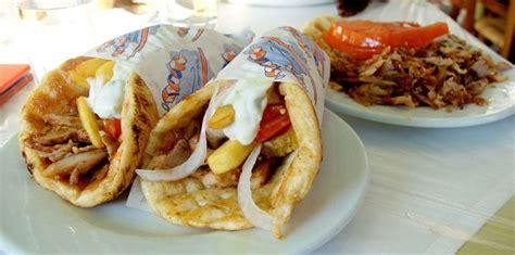 greek food  complete guide    greek cuisine