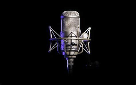 Music Recording Studio Hd Wallpaper (74+ Images