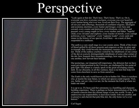 perspective motivational poster mbecklerorg