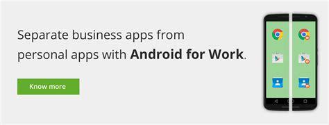 mobile manager android enterprise mobile device management software mdm cloud