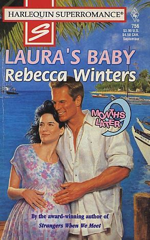 Laura S Baby By Rebecca Winters Fictiondb