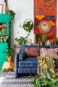 78, Comfy, Modern, Bohemian, Living, Room, Decor, And, Furniture, Ideas