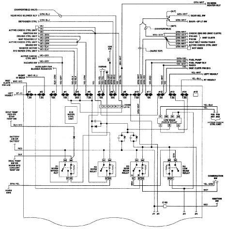 Bmw Schematic Diagram Circuit