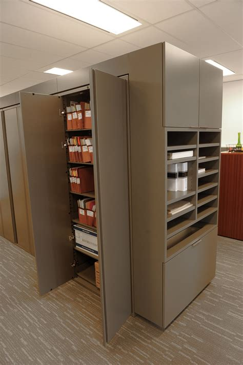 Point Of Use Storage System Selected By Toronto Law Firm