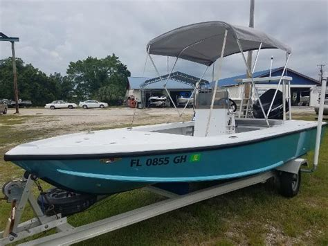 Permit Flats Boat For Sale by Used Flats Boats For Sale Page 3 Of 7 Boats