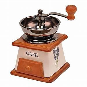 Moulin À Café Pas Cher : sans marque moulin caf marron prix pas cher jumia dz ~ Nature-et-papiers.com Idées de Décoration