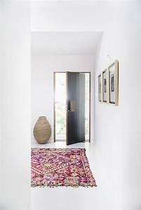 les 374 meilleures images du tableau entree et couloir sur With tapis de couloir avec canapé d angle profond