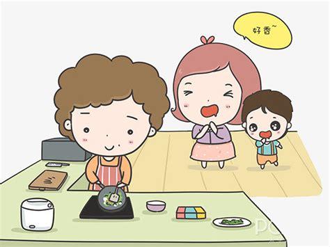 clipart cuisine gratuit dessin de ma mère cuisine cuisiner maman dessin image