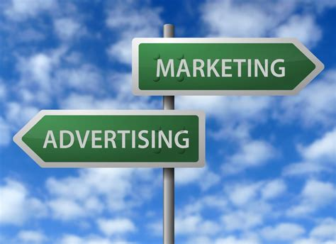 Marketing And Advertising Company by How To Solve The Problems With Advertising Vs