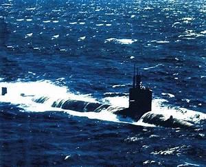 USS Batfish SSN 681 Wikipedia