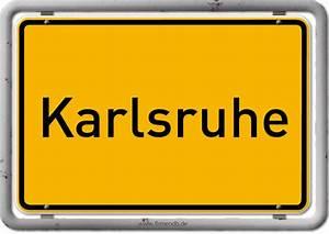 Zaunhöhe Zum Nachbarn Baden Württemberg : karlsruhe schilder ~ Whattoseeinmadrid.com Haus und Dekorationen