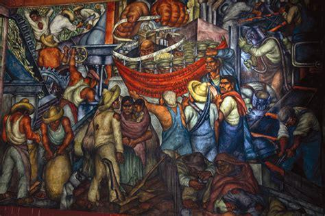 jose clemente orozco murales y su significado el tr 225 gico fin de la revoluci 243 n mexicana la muerte