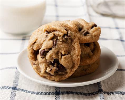 vegan chocolate chip cookies vegan chocolate chip cookies recipe dishmaps