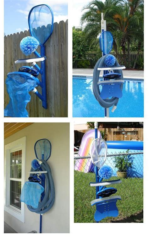 images  cool pool accessories  pinterest