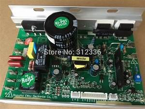 Free Shipping 220v Motor Controller Drive Plate Plate