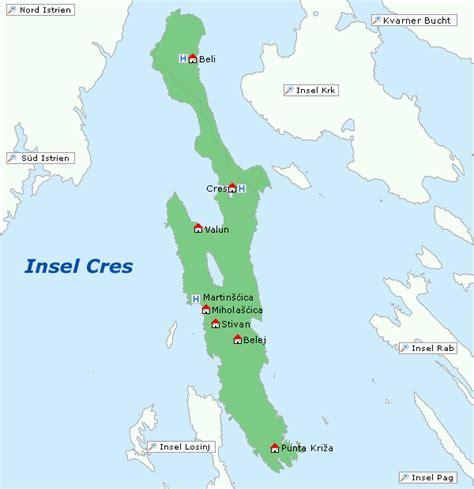 Fkk Camping Kroatien Karte