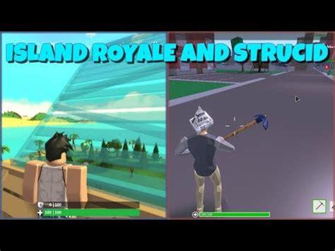 vip servers island royale strucid  squads