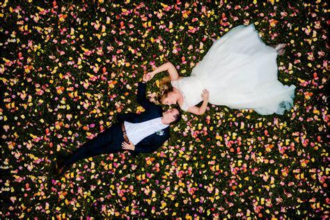breathtaking drone wedding photography  edition dji