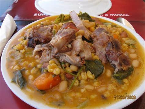 cuisine cap vert cachupa recipe dishmaps
