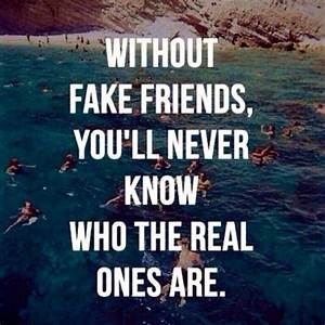 40 best images ... Phony Friend Quotes