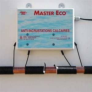 Appareil Anti Calcaire Magnetique : antitartre magn tique master eco ~ Premium-room.com Idées de Décoration