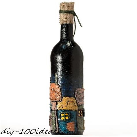 6 Wine Bottle Decoration Ideas  Diy 100 Ideas. Decorative Canvas. Wall Decor Target. Sheer Curtains For Living Room. Decorative Block Letters. Decorating A Home. Skateboard Decor. Mid Century Dining Room. Rooms In Wendover