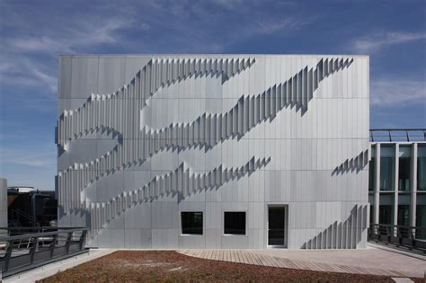 bureau aluminium immeuble quot newtime quot tess