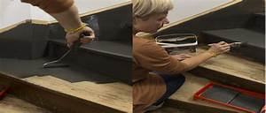 peindre un escalier en bois avec la peinture renovation v33 With peindre une sous couche
