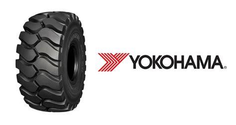 Yokohama to expand global production capacity for off ...