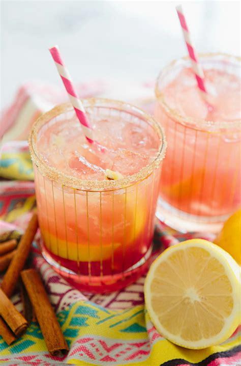 cocktail juice smoothie diy craft