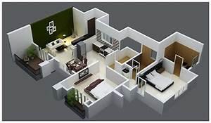 Anantpuram a township project at bapat camp market yard for Interior ideas for 2 bhk flat