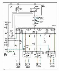 Mercury Mountaineer Window Wiring Diagram