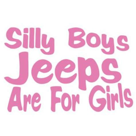 jeep stickers for girls coolest jeep decals and stickers for your wrangler