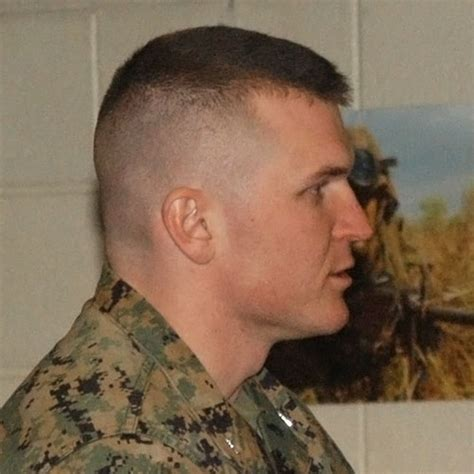 2016 Unique Marine Haircut Regulations